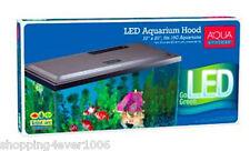Aqua Culture LED Hood ONLY for 10 Gallon Aquariums