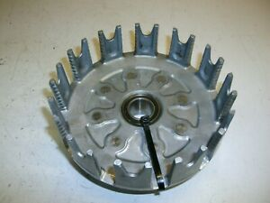 SUZUKI-RM-250-CLUTCH-BASKET-2001-MAY-FIT-OTHER-YEARS