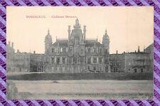 CPA 33 - BORDEAUX - chateau descas