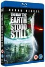 Day The Earth Stood Still 5039036040969 With Keanu Reeves Blu-ray Region B