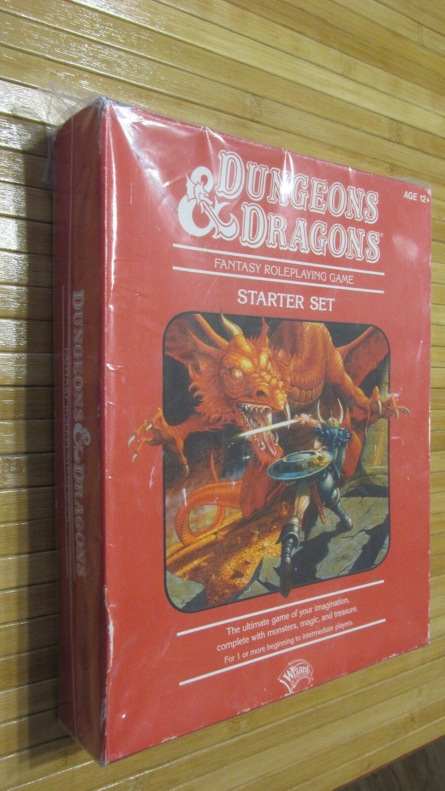 Dungeons e Dragons 4th  Ed estrellater set opened  confortevole