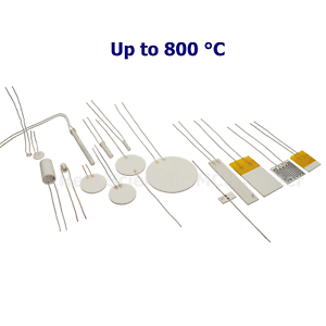 2-pcs-HS-MCH-Metal-Ceramic-Heater-Many-Sizes-lt-800-C-Resistive-Heating-Element