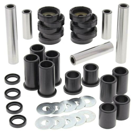 All Balls A-arm Bushing Kit Rear Suzuki LTA 450 King Quad 08-10 50-1045 APU