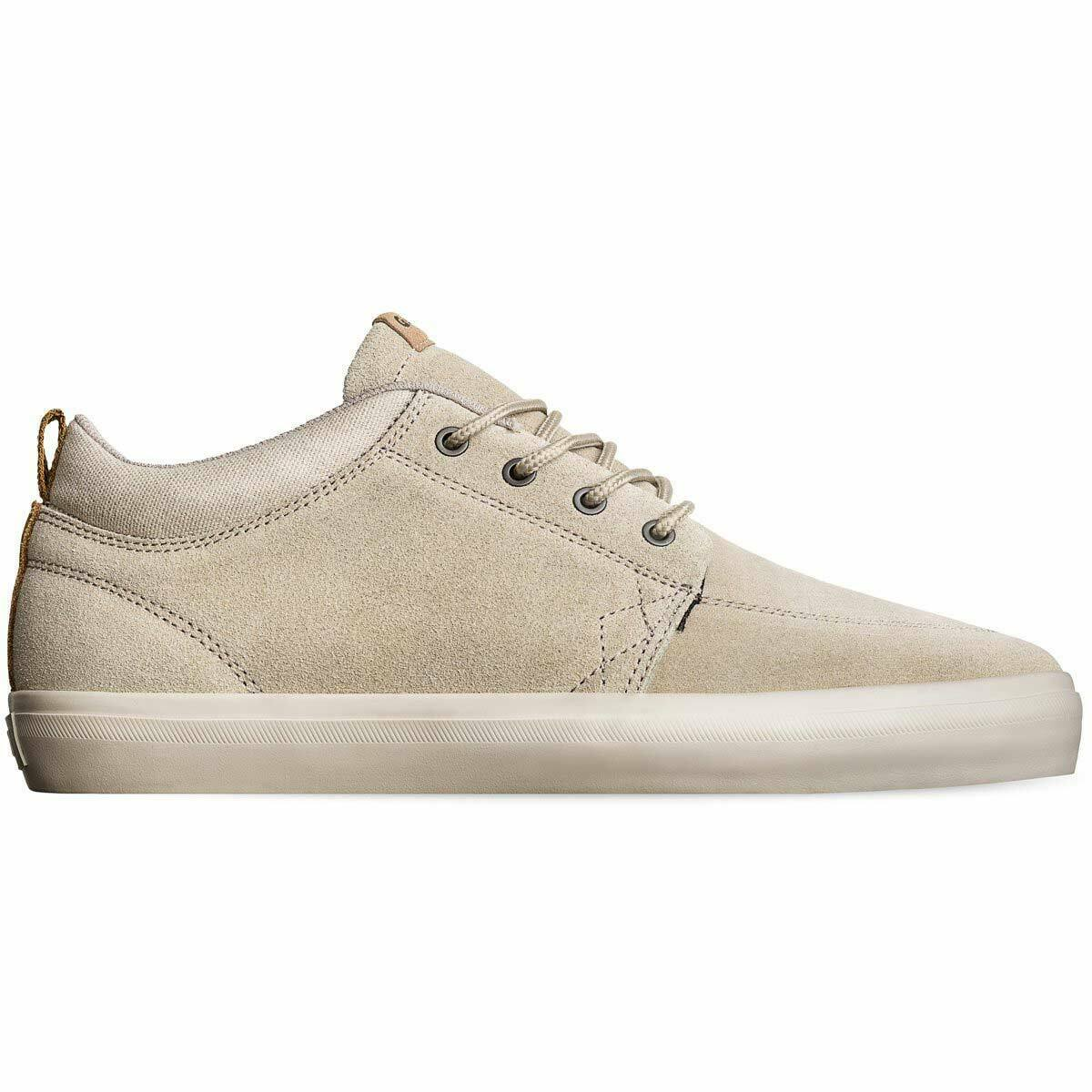 Globe GS Chukka  S  shoes, Taupe  authentic quality