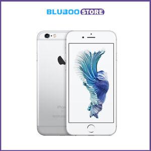 Apple-iPhone-6s-16Go-Argent-Pas-d-039-empreintes-digitales-deverrouille-Smartphone