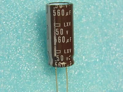 20 Capacitors 470mf 470µf 470uf 25v 105°C Radial Rubycon