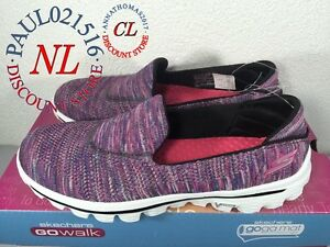 1fc5f7f97d7e Skechers Performance Women s Go Walk Glitz Walking Shoes- VARIOUS ...