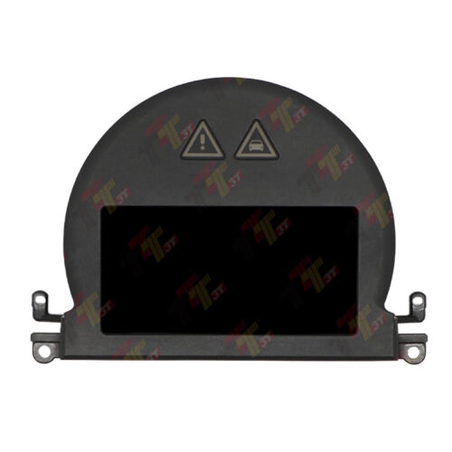 LUM0582A Display unit for Mercedes S//CL Class W220 W215 instrument cluster