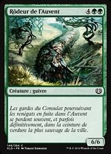 MTG Magic KLD - (x4) Cowl Prowler/Rôdeur de l'Auvent, French/VF