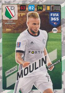 Panini Adrenalyn XL Fifa 365 Cards 2018 - 295 - Thibault Moulin - Legia Warszawa - Deutschland - Vollständige Widerrufsbelehrung -------------------------------------- Widerrufsbelehrung & Widerrufsformular -------------------------------------- Verbrauchern steht ein Widerrufsrecht nach folgender Maßgabe zu, wobei Verbraucher jede na - Deutschland