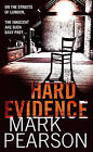 Hard Evidence: The Brilliant Debut Outing of No-Nonsense DI Jack Delaney by Mark Pearson (Paperback, 2009)