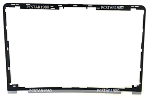 """HP Envy x360 M6-AQ 15.6/"""" NEW Silver Screen Front Bezel Overlay Frame FAST"""