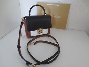 michael kors mk tasche mindy mini crossbody handtasche