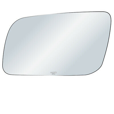 APA Replacement Mirror Glass Heated with Spotter Glass for 2015-2020 Tahoe Suburban Yukon XL Denali Driver Left Side