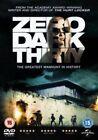 Zero Dark Thirty 5050582943887 With Mark Strong DVD Region 2
