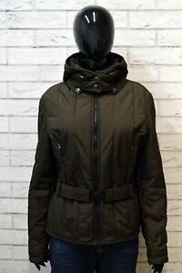 Piumino-Giubbotto-Donna-Parka-REFRIGIWEAR-Taglia-L-Giacca-Imbottita-Jacket-Woman