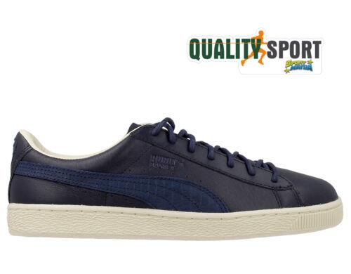 Baskets Classic 361352 Black Homme 02 Chaussures Blue Sport de Puma Basket Chaussures wTfqBwvz