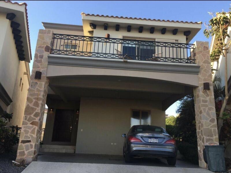 Casa en Renta Fraccionamiento privado Cabo San Lucas