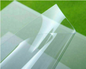 """1//32 inch Lexan PC for Face Shields 0.030/"""" x 12 x 12/"""" Clear Polycarbonate Sheet"""