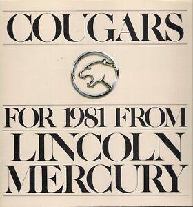 Mercury-Cougar-1981-USA-Market-Sales-Brochure-2-dr-4-dr-GS-LS-XR-7