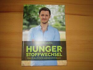 Hunger Stoffwechsel Raus aus der Abnehmfalle v. Jasper..
