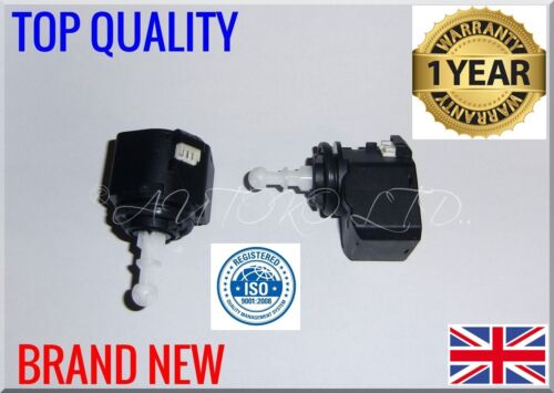 1X Vauxhall Opel Insignia 2008-2017 Phare Level Adjustment Motor 13142042 X