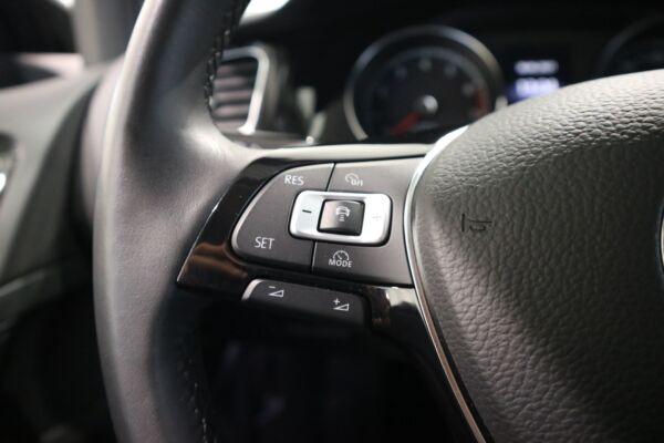 VW Golf VII 1,4 TSi 150 Highline DSG - billede 4