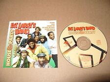Fat Larry's Band - House Party (2006) cd Ex Condition Rare