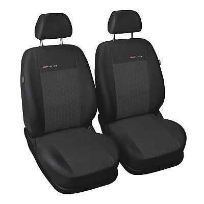 Dacia Duster Front 1+1 Vert Universal Sitzbezüge déjà références déjà référence Siège-auto