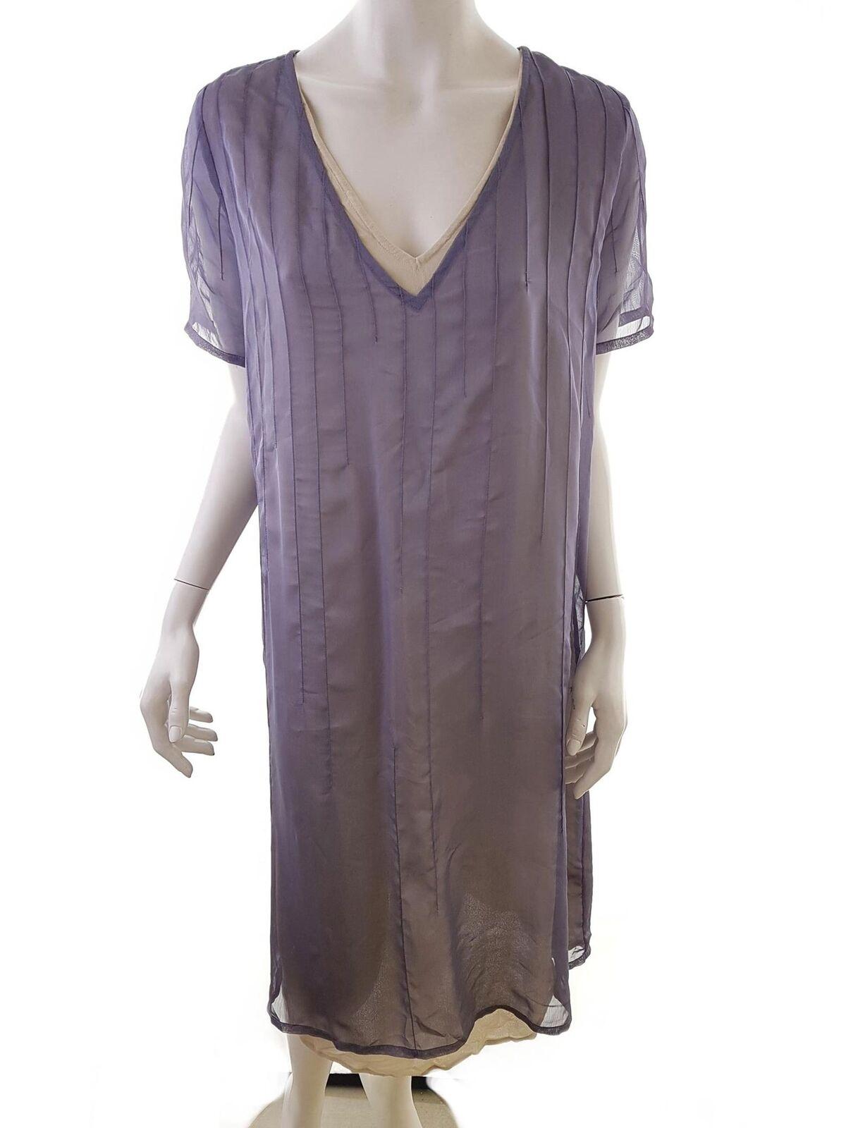 Day Birger Et Et Et Mikkelsen size 12 Purple dress 2ed22a
