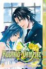 Rosario + Vampire Season II 05 von Akihisa Ikeda (2011, Taschenbuch)