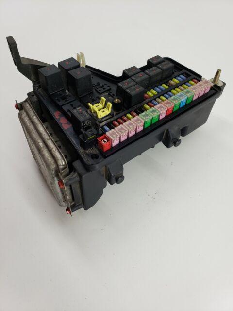 2004 Dodge RAM 1500 5.7l FUSEBOX TIPM Integrated Power BCM Module  P05026034AA for sale online | eBayeBay
