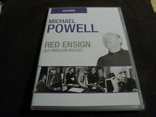 """DVD NEUF """"RED ENSIGN (LE PAVILLON ROUGE)"""" Michael POWELL"""