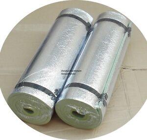 Bon paquet matelas isolant tapis thermique natte tapis Camping alumatte