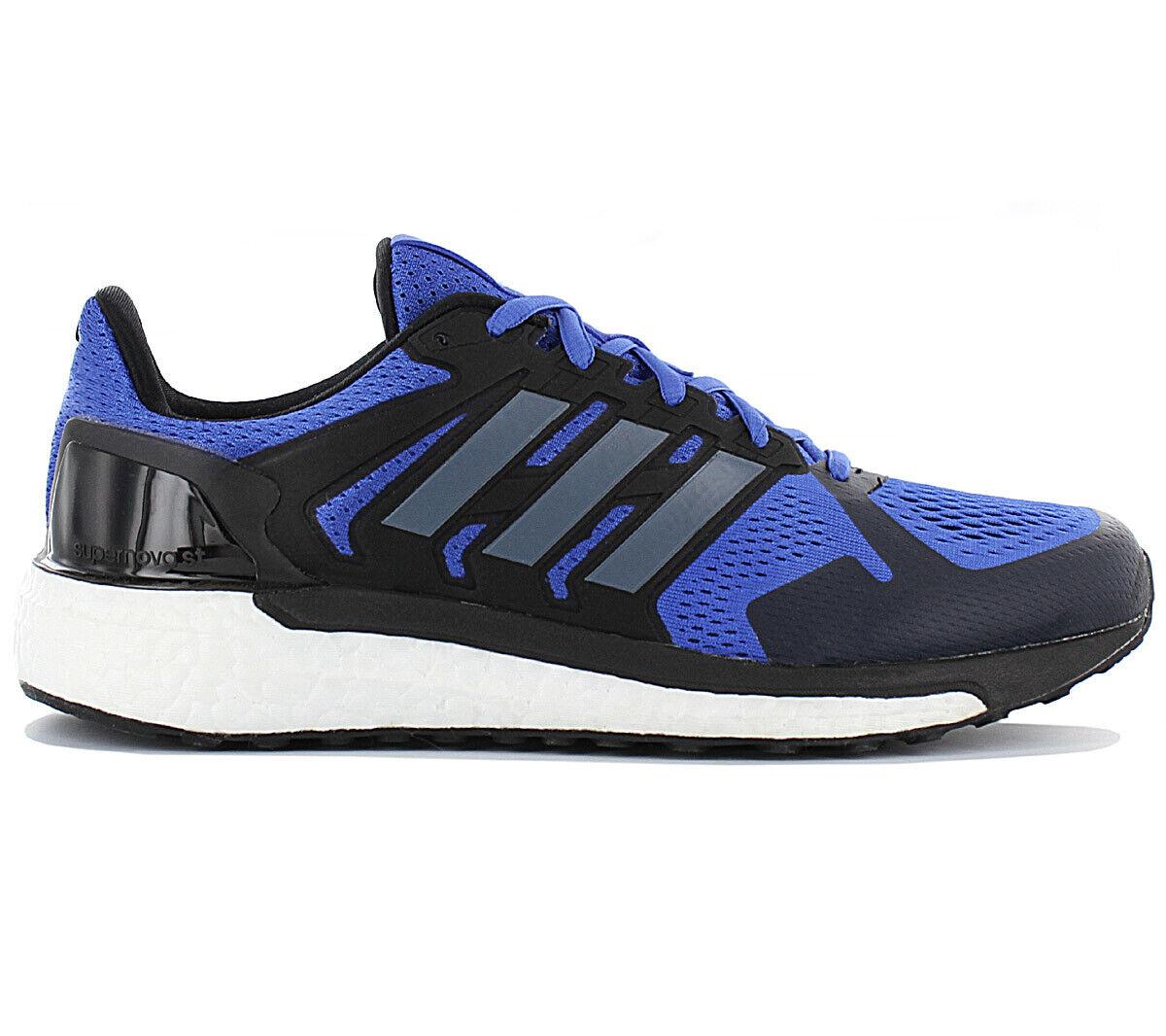 Adidas Supernova st M Boost Hombre Zapatillas de Correr Cg4031 Running Jogging