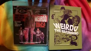 Rare-Andy-Milligan-The-Weirdo-Bluray-With-Slipcover-Garagehouse-oop