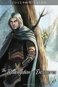 Il-Redemption-Di-Desmeres-The-Book-Of-Deacon-Lallo-Joseph-R-Nuovo-Libro-Fr