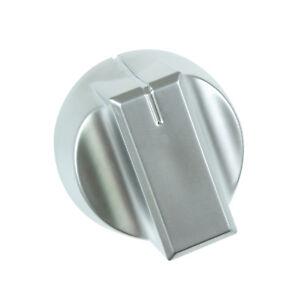 Genuino-New-World-mando-Horno-Cocina-perilla-Plata-Interruptor-082625731