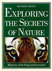 Exploring the Secrets of Nature by Reader's Digest (Hardback, 1994)