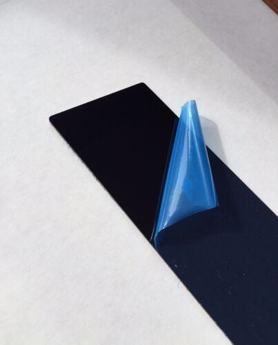 Glossy Black Pillar Posts Window Trim Covers 6PCS for Toyota Corolla 2020