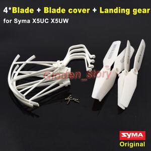 4Pcs Black plastic MotorMotor haube Cover for Syma X8C X8G X8W Quadcopter Drone