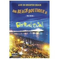 Fatboy Slim: Big Beach Boutique II - Live On Brighton Beach  (DVD 2002 The Movie