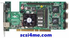 Areca ARC-1130ML 12-port PCI-X SATA RAID Controller w/ 1GB Cache Memory