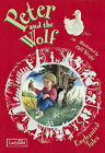 Peter and the Wolf by S.S. Prokof'ev (Hardback, 1999)