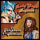Telephone [Single] by Lady Gaga (CD, Mar-2010, Cherrytree Records)