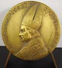 Médaille Jacques Benigne Bossuet Evêque Meaux Ville de Dijon A J Corbierre Medal