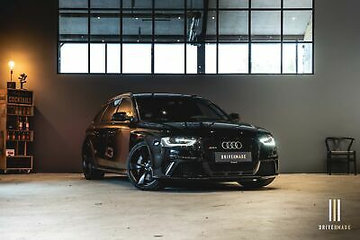 Annonce: Audi RS4 4,2 FSi Avant quattro ... - Pris 0 kr.