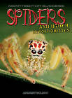 Spiders and other invertebrates by Andrew Solway (Hardback, 2006)