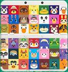 Nintendo 3ds Ciover 027 Animal Crossing-gesichter