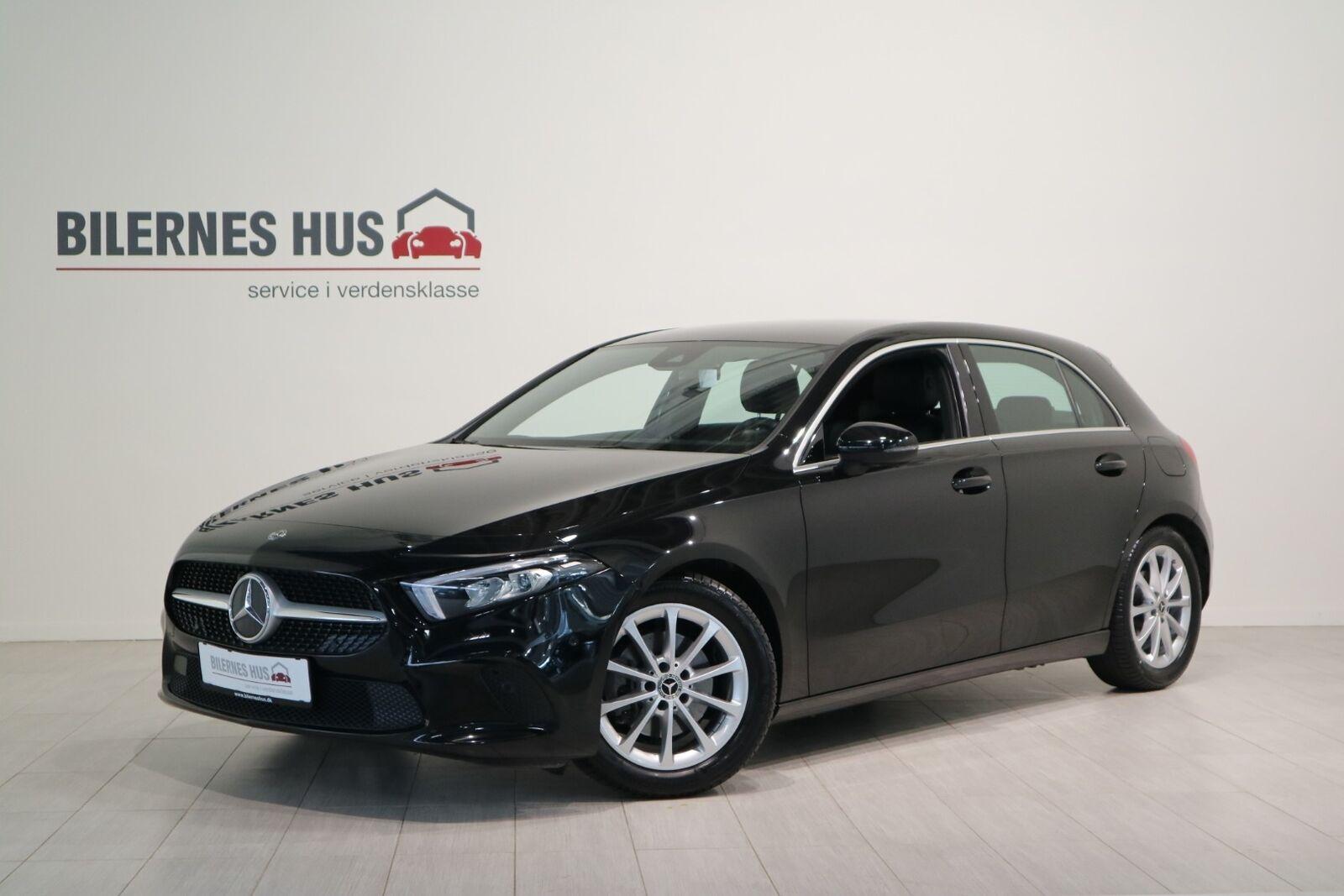 Mercedes A200 1,3 Progressive Line aut. 5d - 303.880 kr.